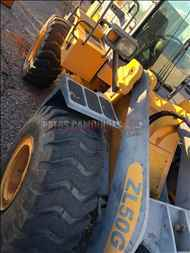 XCMG ZL50  2010/2010 Patos Caminhões